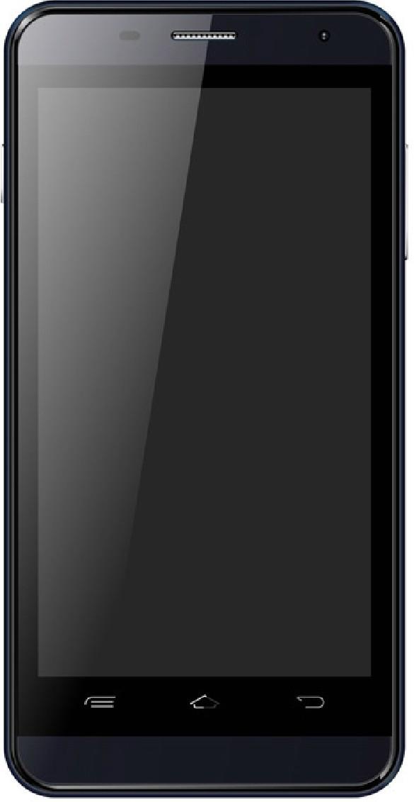 Karbonn Titanium S109 (512MB RAM, 8GB)