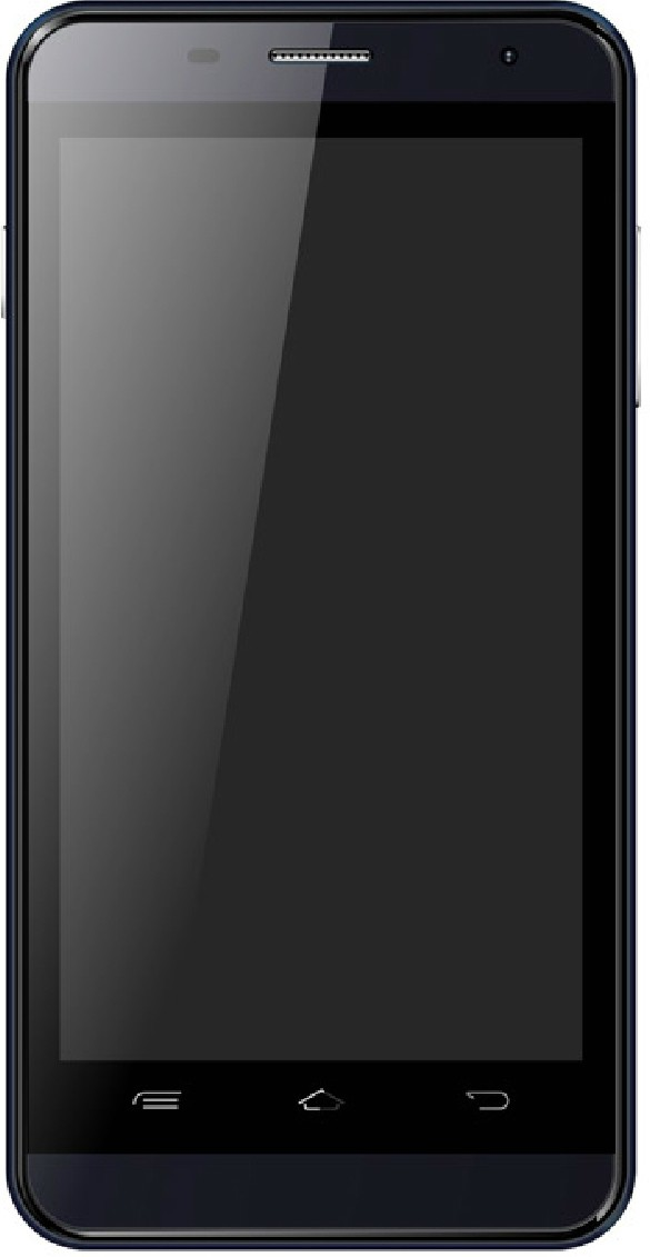 Karbonn Titanium S109 (Navy Blue, 8 GB)(512 MB RAM)