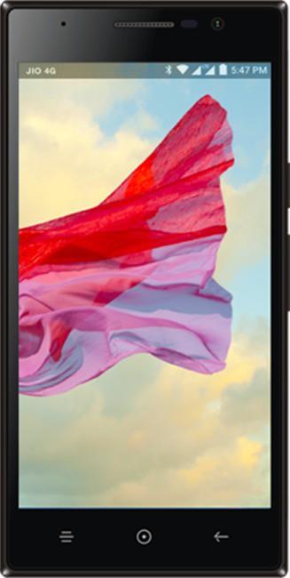 Lyf Wind 4 (1GB RAM, 8GB)