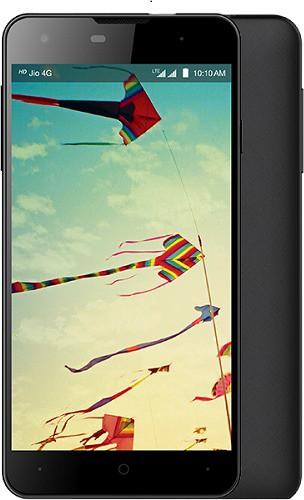 LYF Wind 1 (1GB RAM, 16GB)