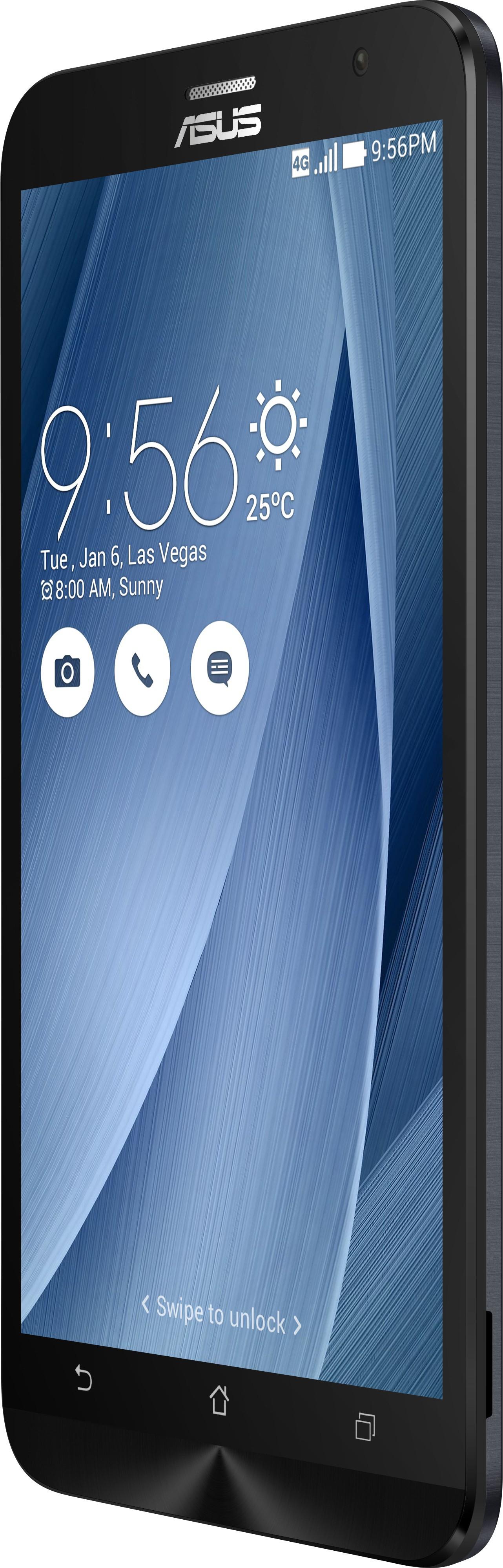 Asus Zenfone 2 (4GB RAM, 16GB)