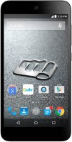 Micromax Canvas Nitro 4G (Black 16 GB)