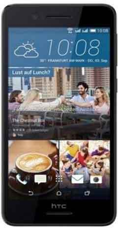 View HTC Desire 728 Dual Sim (LTE + LTE) (Purple Myst, 16 GB)(2 GB RAM) Mobile Price Online(HTC)