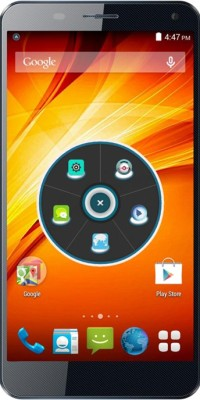 Panasonic P61 (Black, 16 GB)