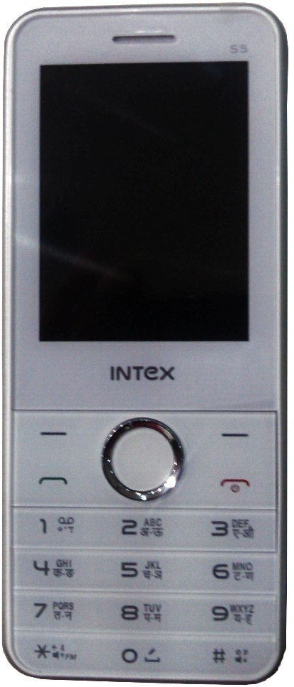 Intex Tubo S5(White)