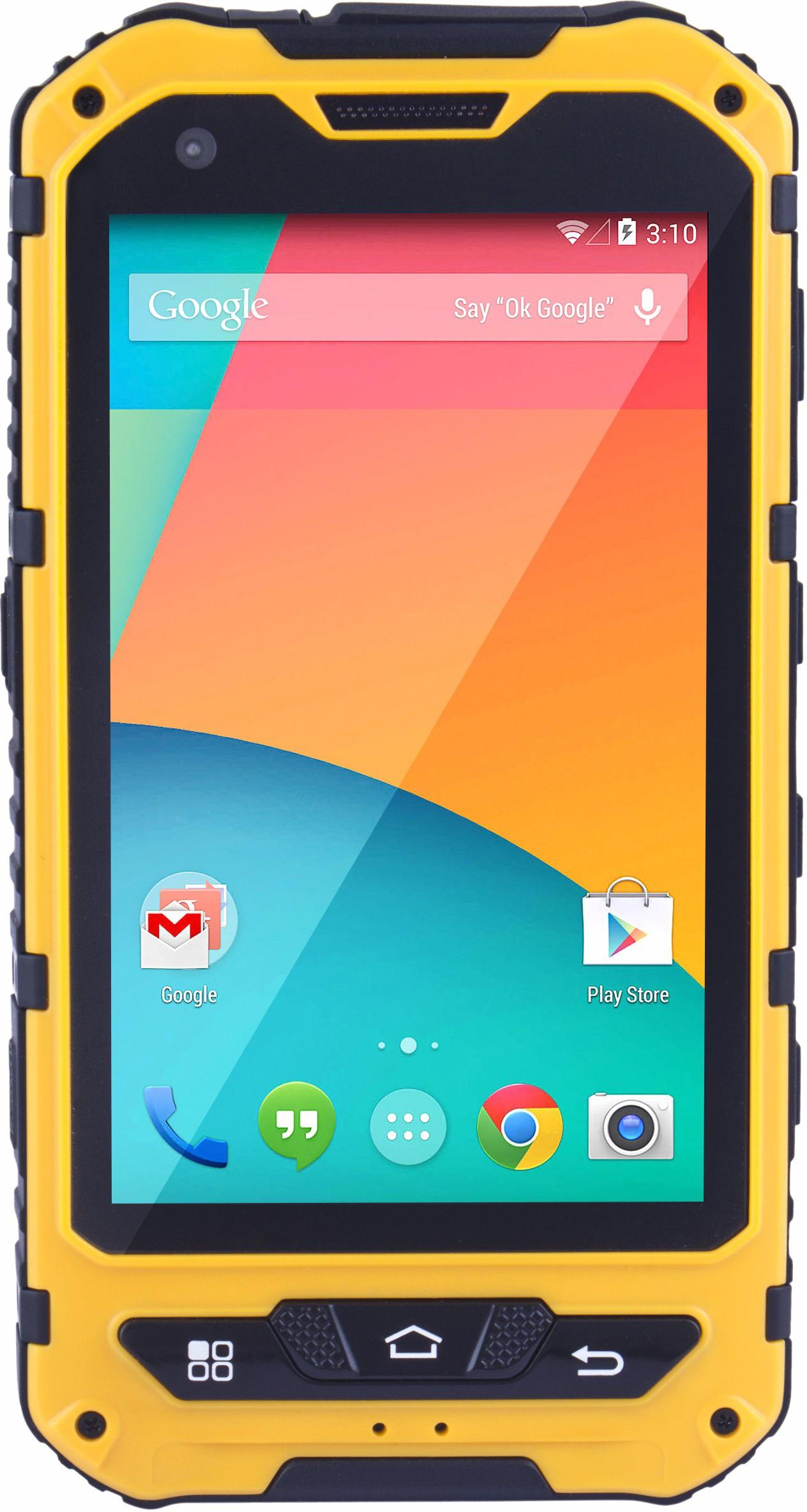 XElectron H20 (Yellow, 8 GB)(1 GB RAM)