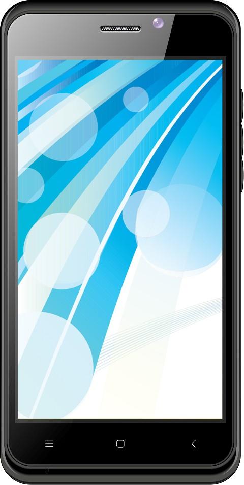 Swipe Konnect Pro (Black, 8 GB)(1 GB RAM)