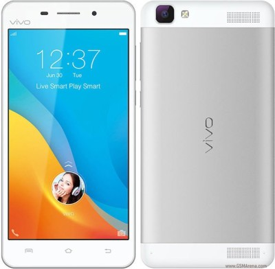 VIVO V1 MAX (White, 16 GB)