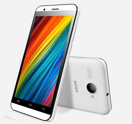 Intex Aqua Young (1GB RAM, 8GB)
