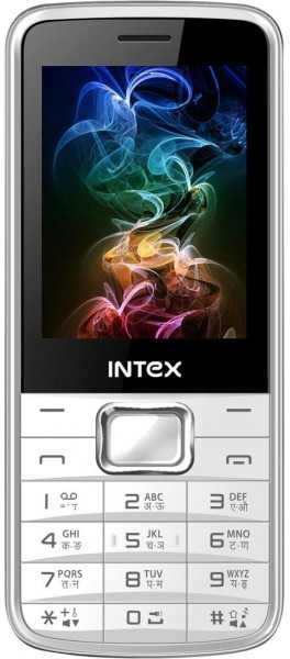Intex Killer3(white&grey)