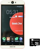 Good One Selfie (White, Red, 4 GB) (512 ...