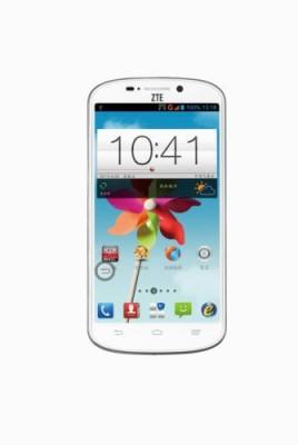 ZTE 919D (White, 1 GB)
