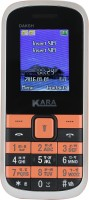 Kara Daksh(Black & Orange)