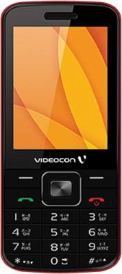 Videocon V1561 (Black, 2 MB)