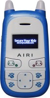AIRI Mobile S501(Blue)