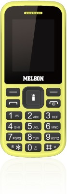 Melbon Dude 02 (Yellow, 256 MB)