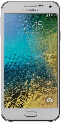 SAMSUNG Galaxy E5 Dual Sim (Gray, 16 GB)