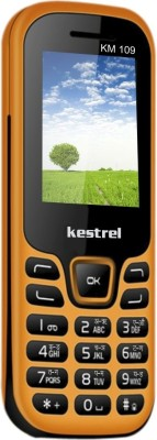 kestrel KM 109 (Orange, 32 GB)