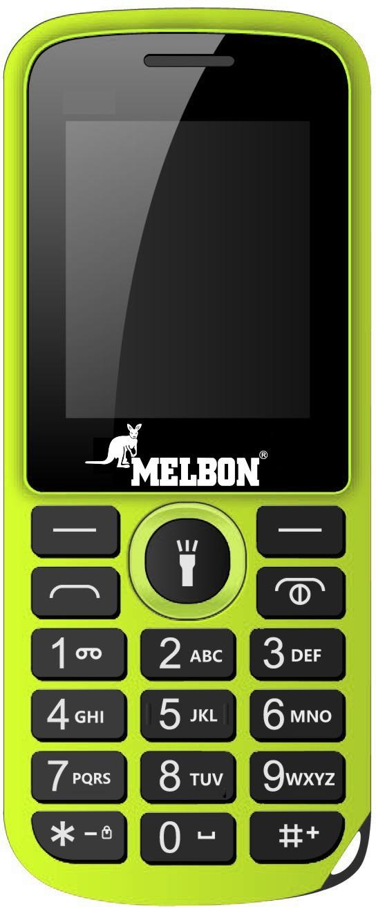 Melbon Dude 22(Green)