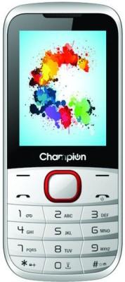 Champion BSNL-Y2 Super (Black, White, 8 MB)