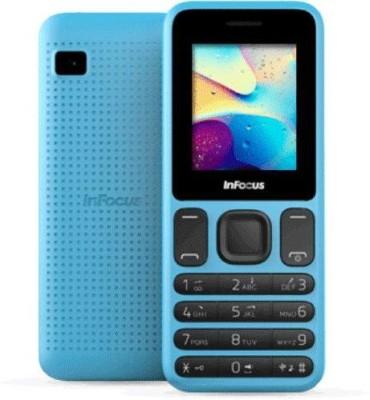 InFocus F110 (Light Blue, 32 MB)