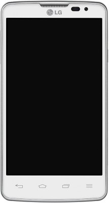 LG L60 Dual (White, 4 GB)(512 MB RAM) at flipkart