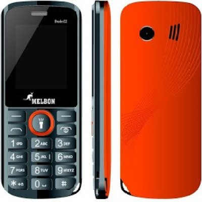 Melbon Dude 22 (Orange, 256 MB)