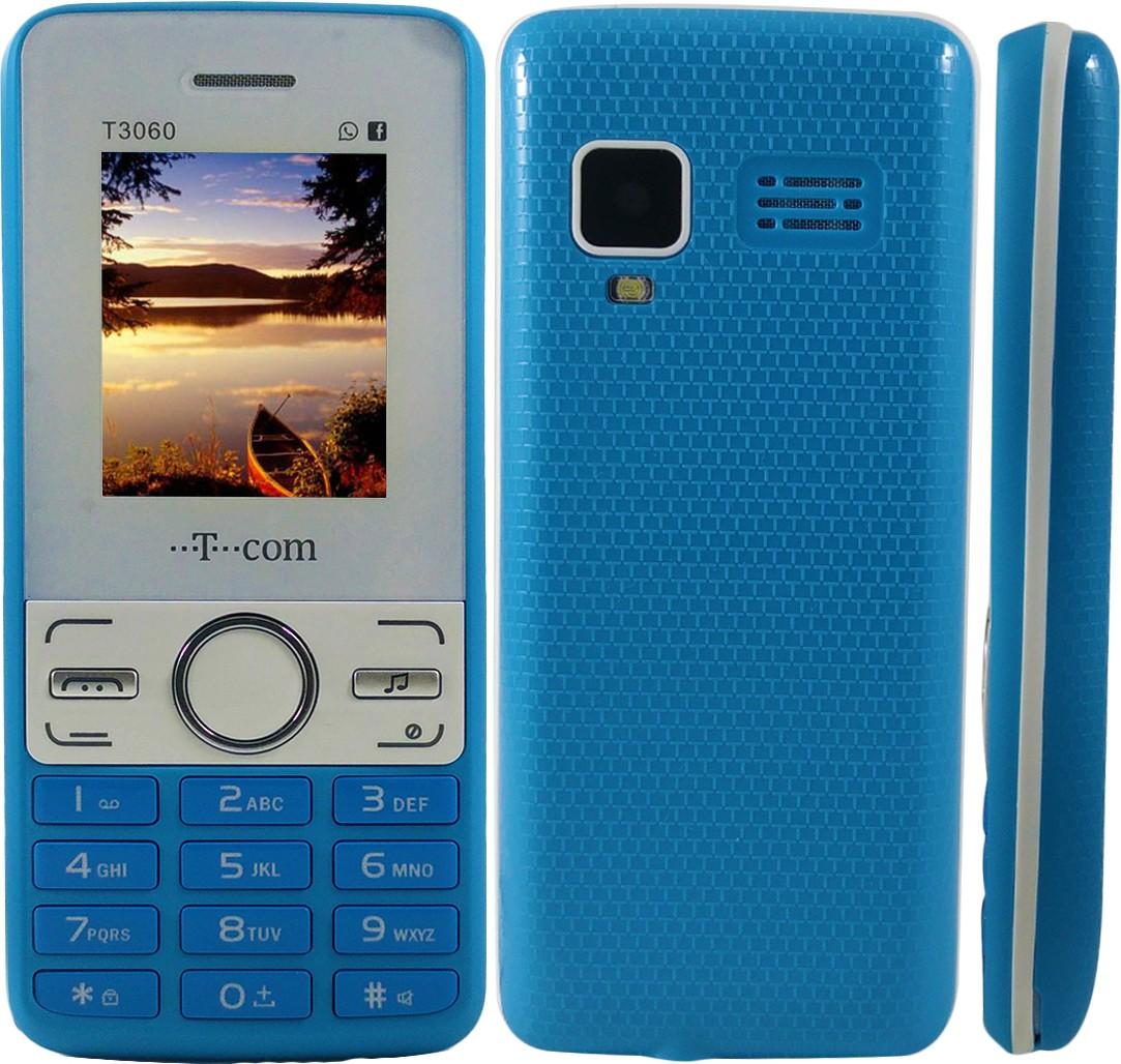 T-Com T3060(Blue, White)