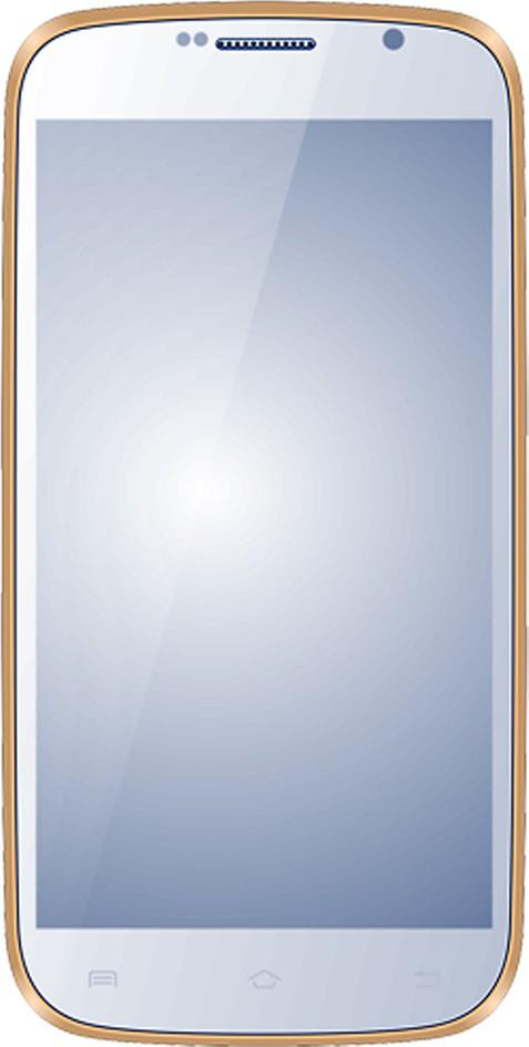 Karbonn A40 Plus (White, Gold, 4 GB)(512 MB RAM)