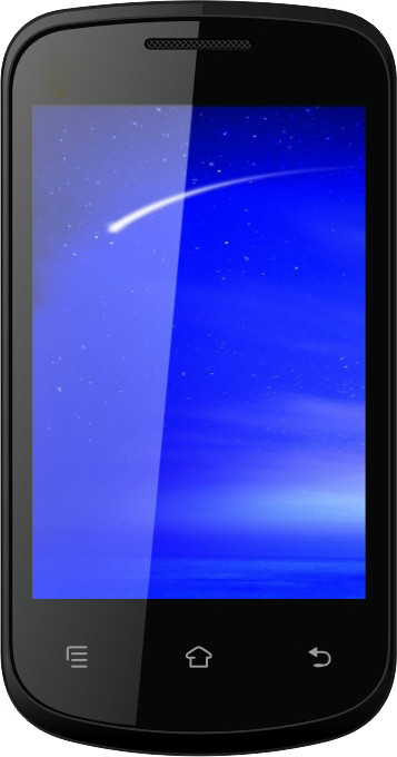 Forme Discovery P9 plus (Black, 512 MB)(256 MB RAM)