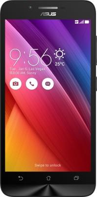 Asus Zenfone Go 5.0 (Black, 16 GB)