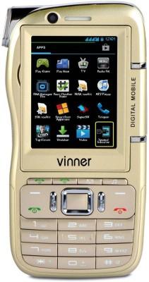 vinner DV01 (golden, 256 MB)