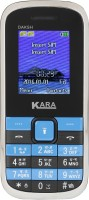 Kara Daksh(Black & Blue)