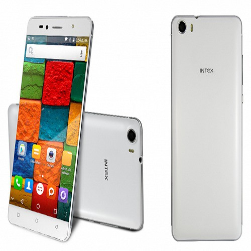 Intex Aqua Shine 4G (Grey, 16 GB)(2 GB RAM)