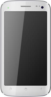 Micromax Canvas 2 Plus A110Q (White, 2.4 GB)