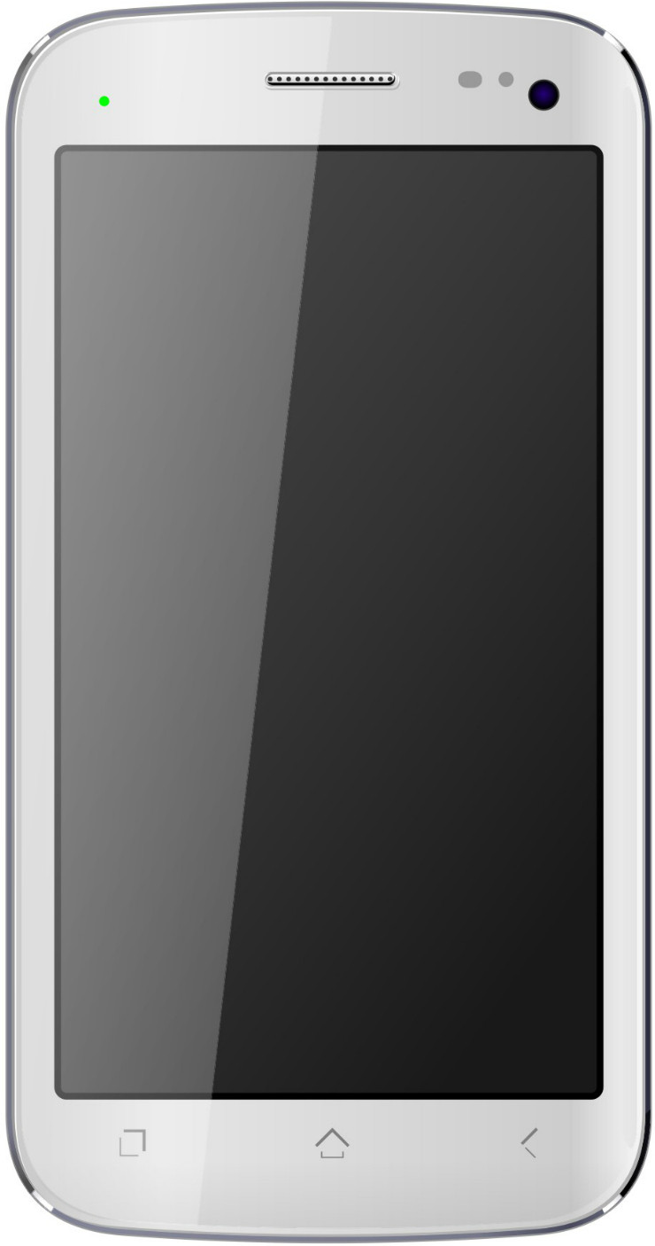 Micromax Canvas 2 Plus (1GB RAM, 4GB)