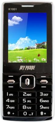 My Phone K 1001 (Black, 32 KB)