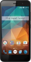 XOLO ERA 2X with Finger Print Sensor (Black and Gun 16 GB)(3 GB RAM)