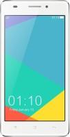 Xillion X400 (White & Chrome 8 GB)(1 GB RAM)