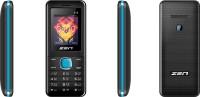 Zen X28(Black & Blue)