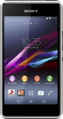 Sony Xperia E1 Dual (White, 4 GB)(512 MB RAM)