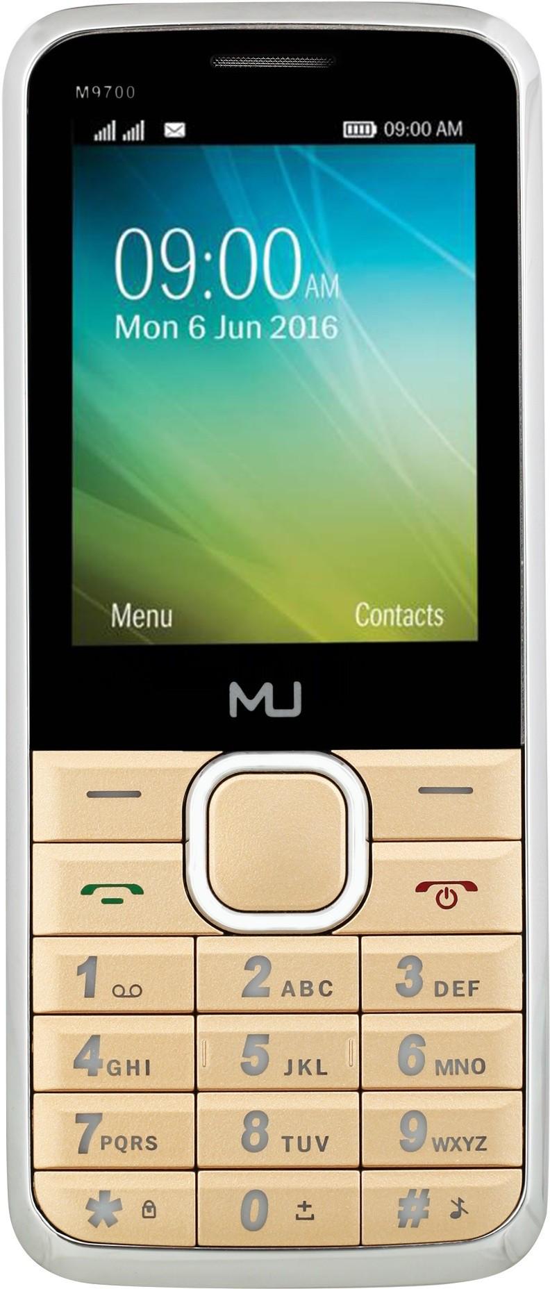 MU M-9700(Gold)