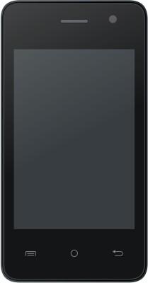 Intex Aqua V2 (Black, 104 MB)