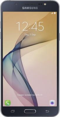 SAMSUNG Galaxy On8 (Black, 16 GB)