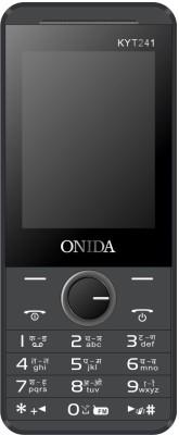 Onida KYT241 (Grey, 1 MB)