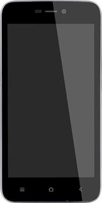 Gionee Pioneer P4S (Black, 8 GB)