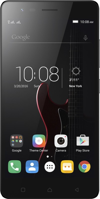 Lenovo Vibe K5 Note (Grey, 64 GB)(4 GB RAM)