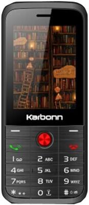 Karbonn K98(Black) image