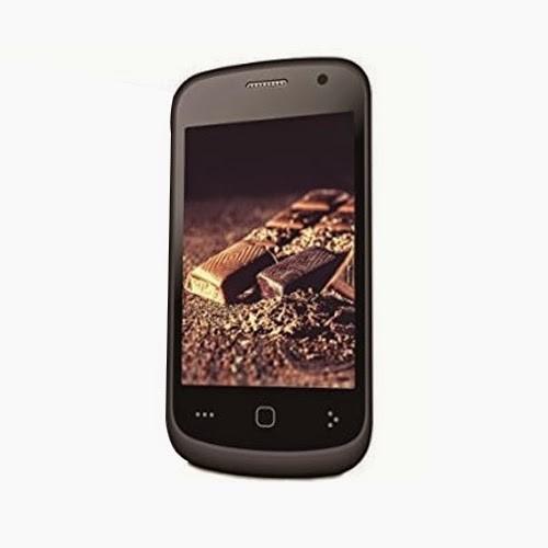 RAGE Swift (champange, 512 MB)(256 MB RAM)