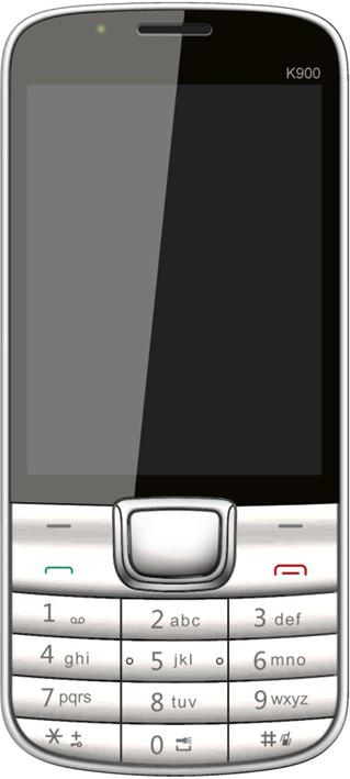 Karbonn Titanium K900(White)